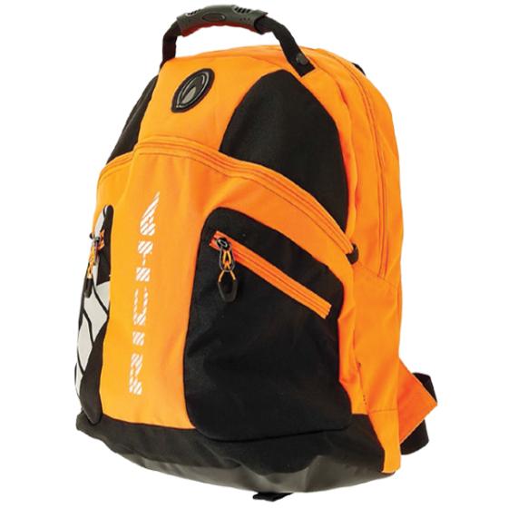 Richa Pitstop rucksack Orange
