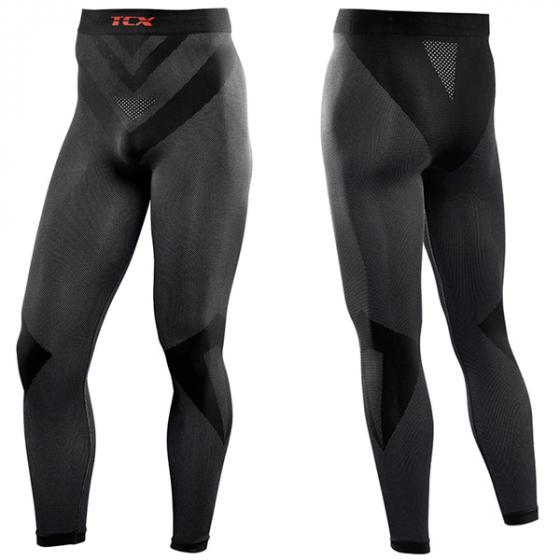 TCX Long Pant BLK