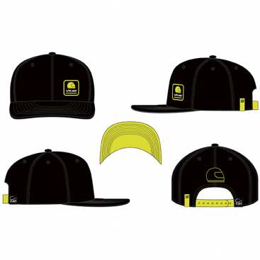 VR46 ADJ CAP CORPORATE
