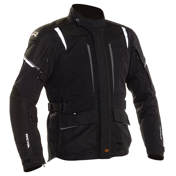 Richa Laminated NIMBUS jacket review