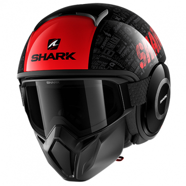 SHARK STREET DRAK TRIBUTE RM KRA