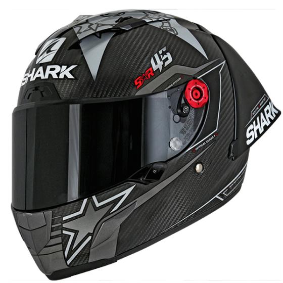 SHARK RACE R PRO GP REDDING DKR
