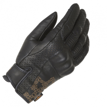 FURYGAN  ASTRAL LADY D3O GLOVE BLK