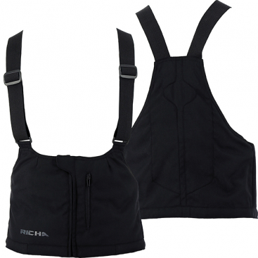 Richa Bib for Cyclone/Atlantic GTX Trs Blk