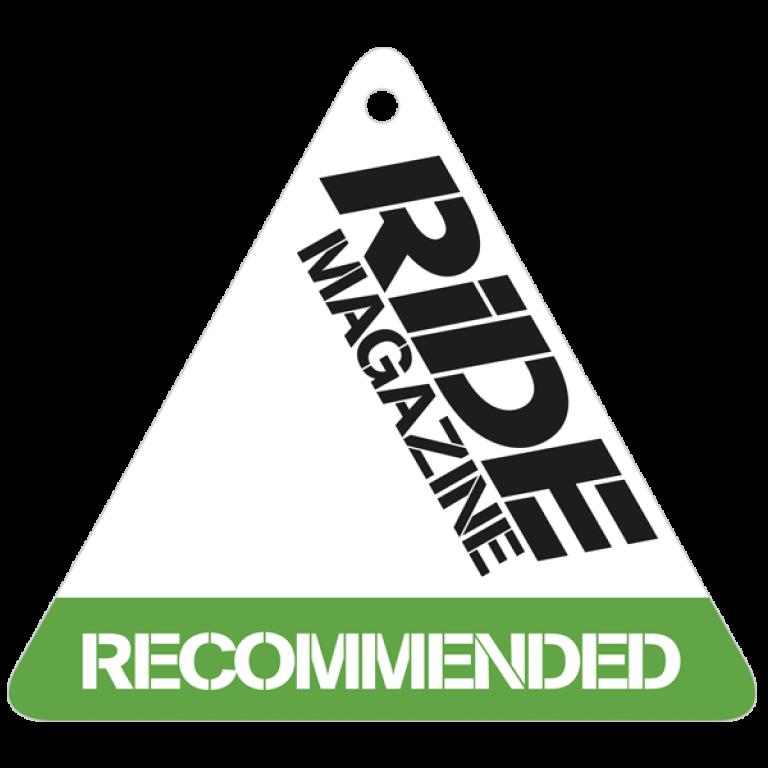 Furygan Quartz Glove Wins Ride Recommended Award