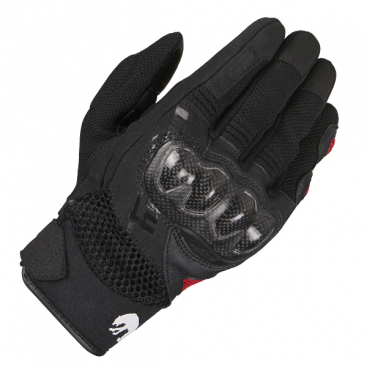 FURYGAN GALAX GLOVE BLK/RED