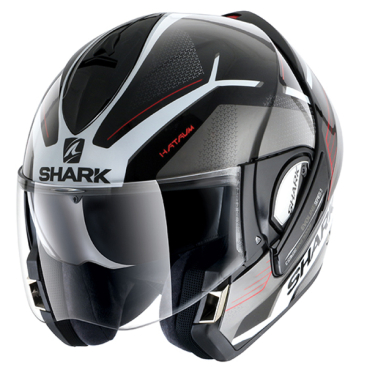 SHARK EVOLINE 3 HATAUM  KWR