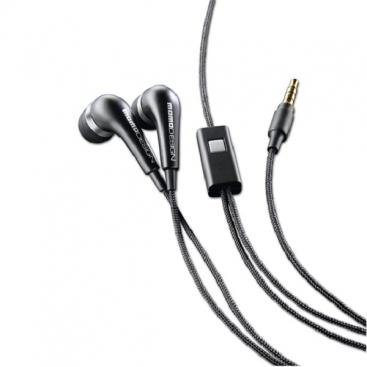 MOMO In-Ear Headphones