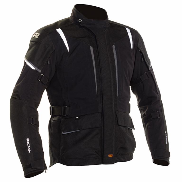 Richa Laminated NIMBUS jacket review