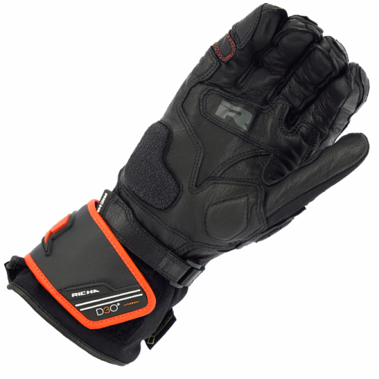 Richa Extreme GTX 2 Gloves MCN