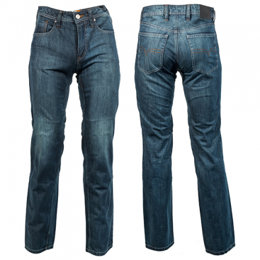 Richa Hammer Jeans Stone SHORT