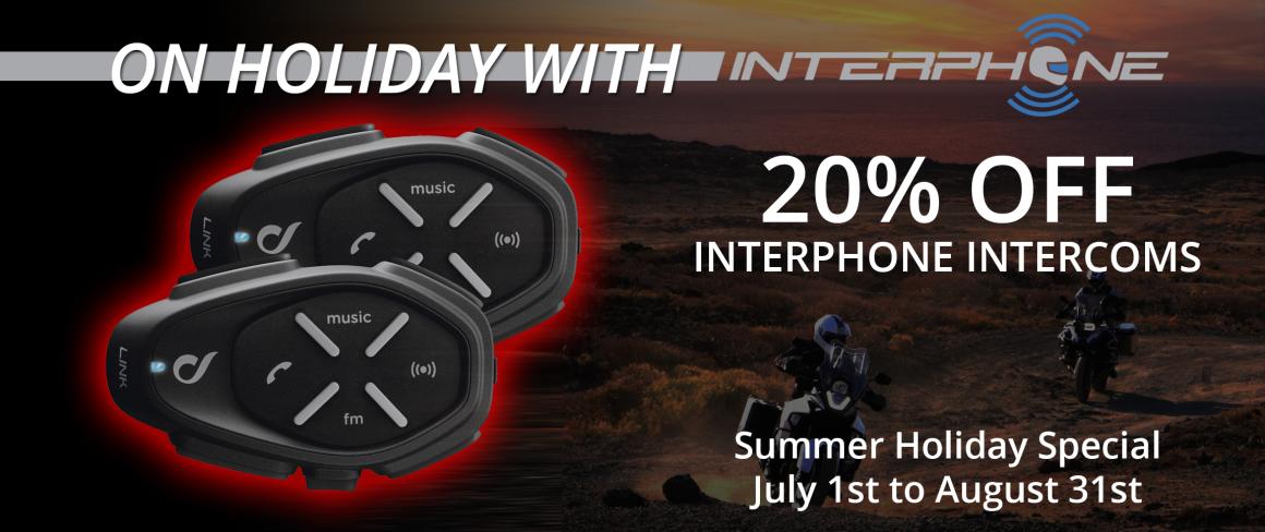Interphone Offer
