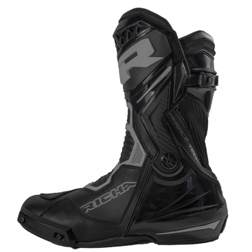 RICHA APEX W/P BOOT BLK