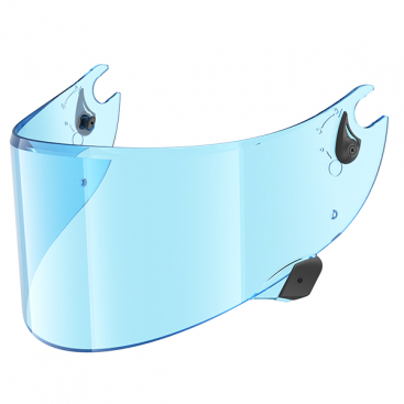 Shark Race R/Speed R T/V Visor Blue