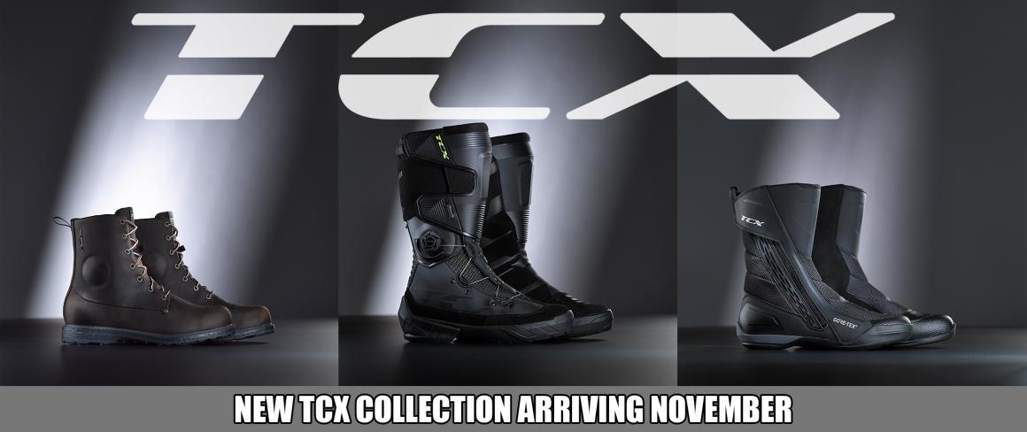 TCX 2022