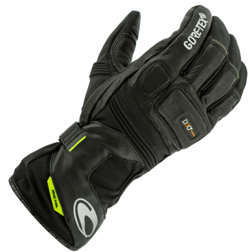 RICHA TYPHOON GTX GLV BLK/FLU