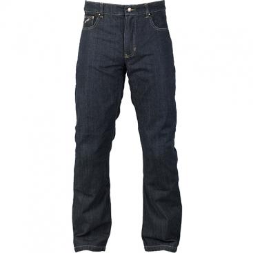 Furygan Jean 01 Trs blue