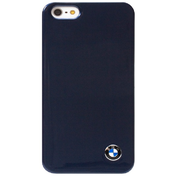 Cellular Line Bmw Phone Cover Ip5s Blue Nevis