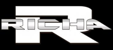 Richa Toe Slider for Blade Boot BLK