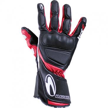 Richa WSS glove black/red