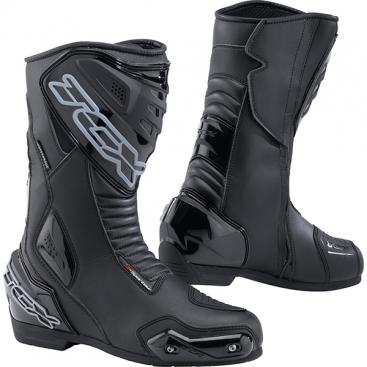 TCX S-Sportour W/P black