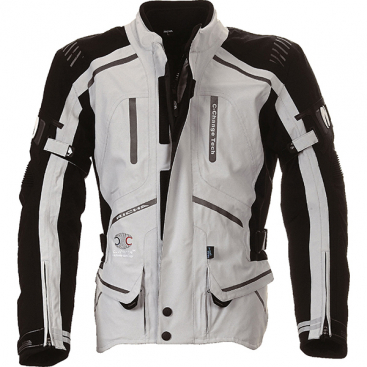 Richa Touring C Change jkt.grey