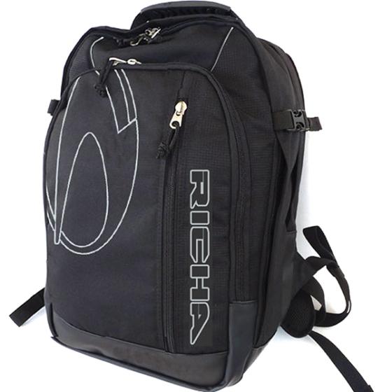 Richa Expedition bag black
