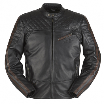 FURYGAN  LEGEND JACKET BLK