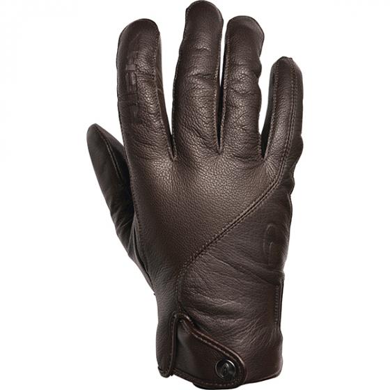 Richa Brooklyn glove brown LADIES