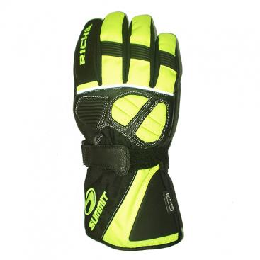 Richa Summit glove Blk/FLUO