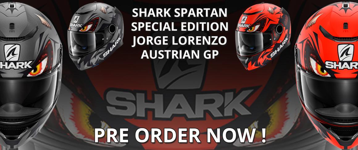 Spartan Lorenzo AUS GP