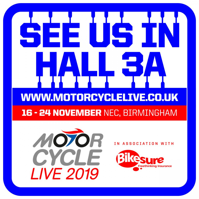 Motorcycle Live 2019 !!