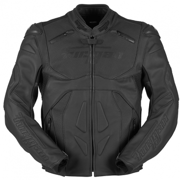 FURYGAN GHOST JKT BLK
