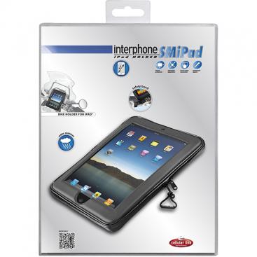 Interphone ipad Holder for TUBULAR