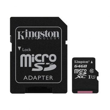 Drift 64GB MICRO SD CARD