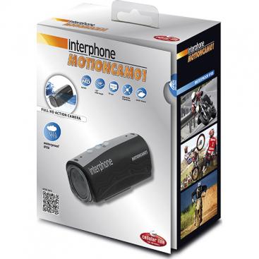 Interphone Motioncam Full HD Motion Cam.