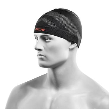TCX Head Cap Blk
