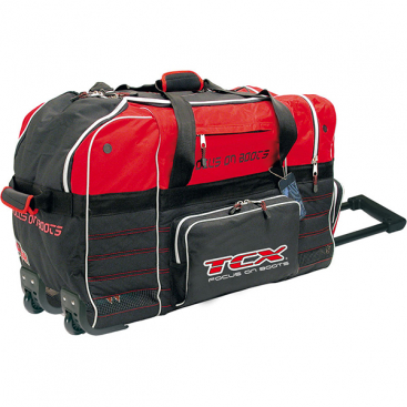 TCX travel bag  2BORT