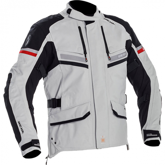 RICHA ATLANTIC GTX JKT GREY