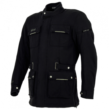 RICHA MADISON JKT BLK