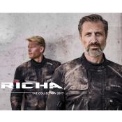 Richa 2017 Brochure NOW IN