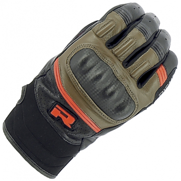 Richa Protect Summer 2 glove blk/brn