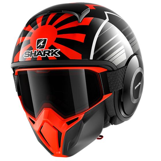 SHARK STREET DRAK ZARCO MALAYS GP KOA