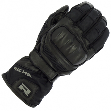 RICHA NASA 2 GLOVE BLK