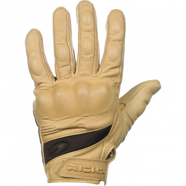 Richa Custom Glove Tan