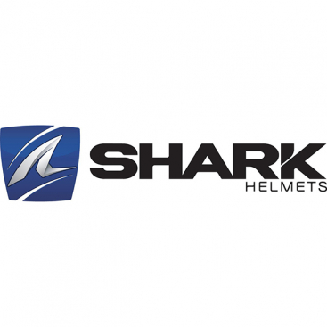 Shark CHROME VISOR SKWAL/Spartan V7