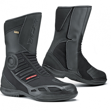 TCX Air Tech XCR boots black