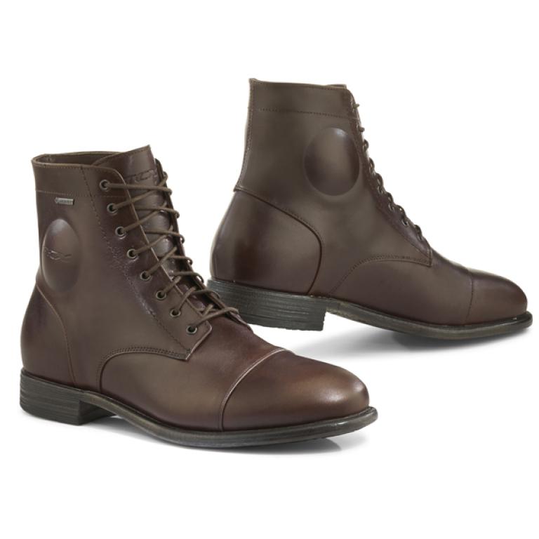 TCX Metropolitan Boot Review