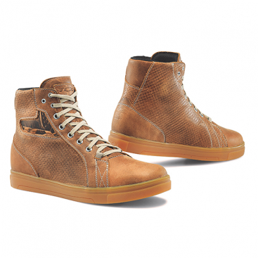 TCX STREET ACE AIR NATIVE LEATHER