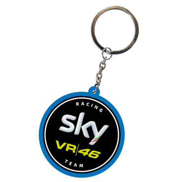 VR46 KEY RING TEAM REPLICA